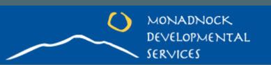 monadnock developmental services