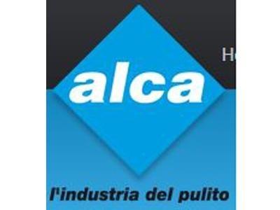 Logo Alca
