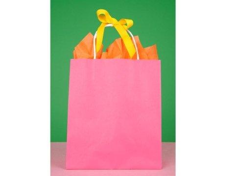 Nastri e sacchetti regalo