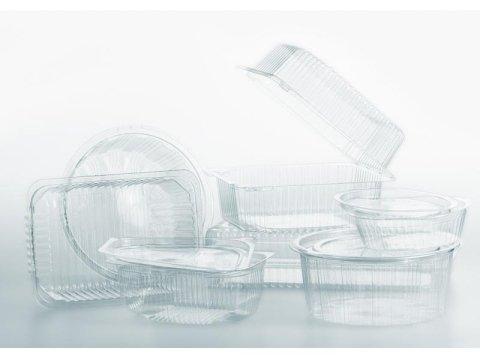 Prodotti industriali per imballaggio alimenti