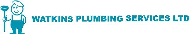 Watkins Plumbing  logo