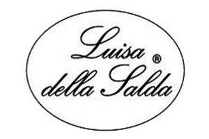 Logo Luisa della Falda gioielli