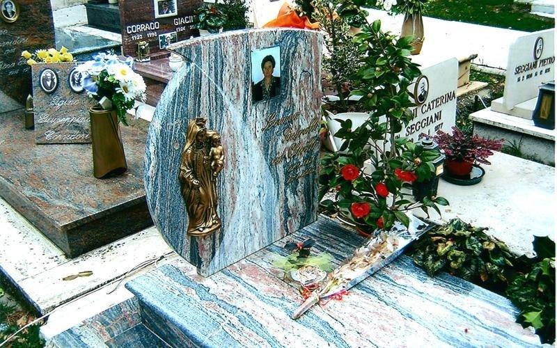 arte funeraria inox grosseto