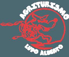 AGRITURISMO LUPO ALBERTO - LOGO