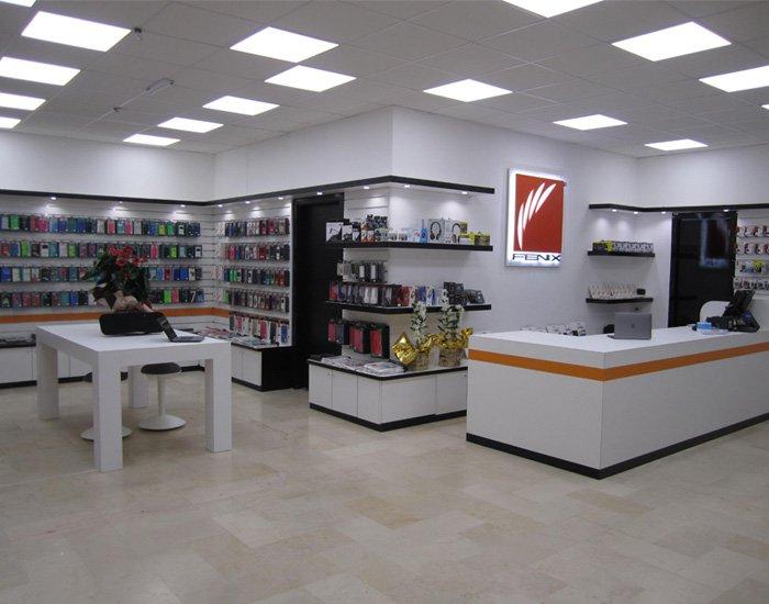 ufficio Fenix in provincia di Grosseto