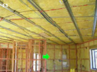 BOP insulation for homes