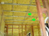 Insulation for new homes