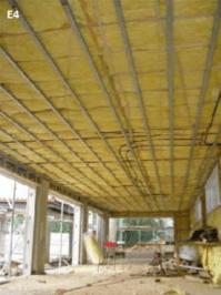 Home insulation BOP