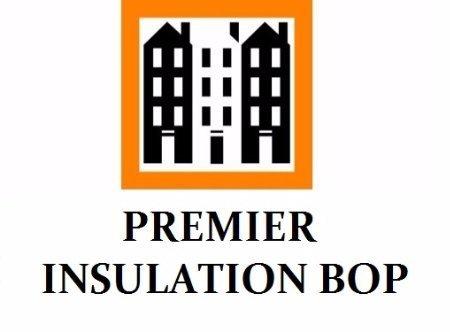 Premier Insulation BOP logo
