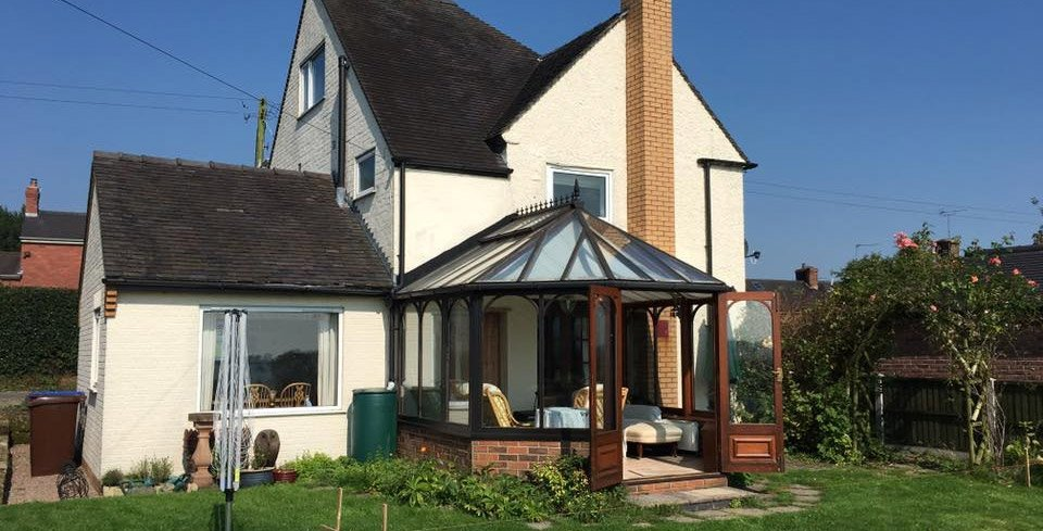 Quality Building And Carpentry Services In Leek Craig