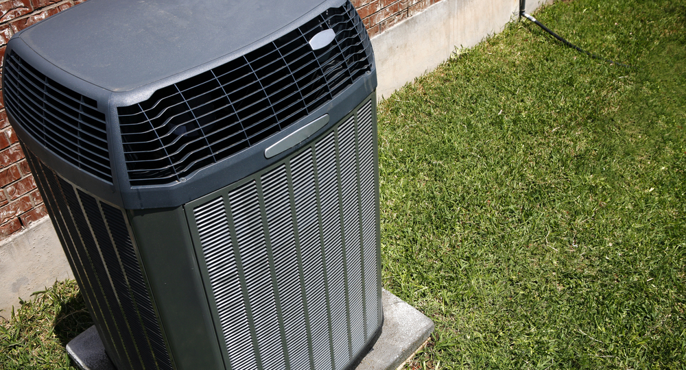 The result of a dependable air conditioning installation in Hilo, HI