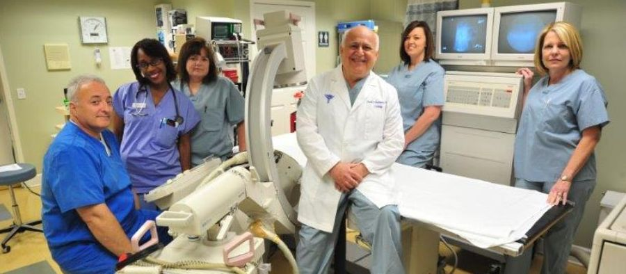 Our team of urologists in Albany, GA