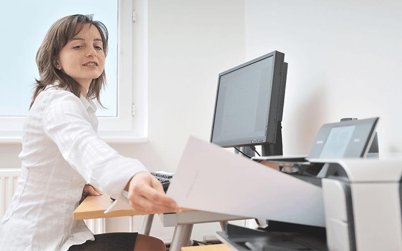 assistenza tecnica stampanti