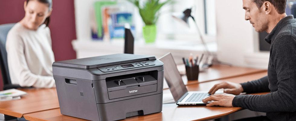 noleggio stampanti multifunzione
