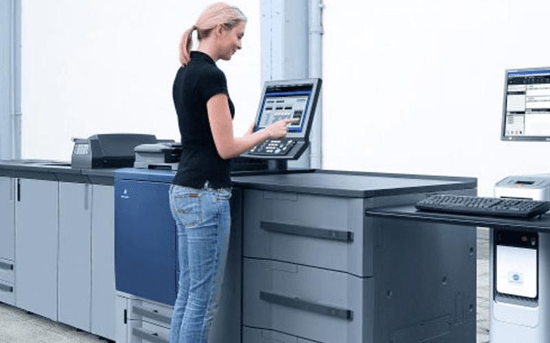 noleggio stampanti multifunzione lungo termine