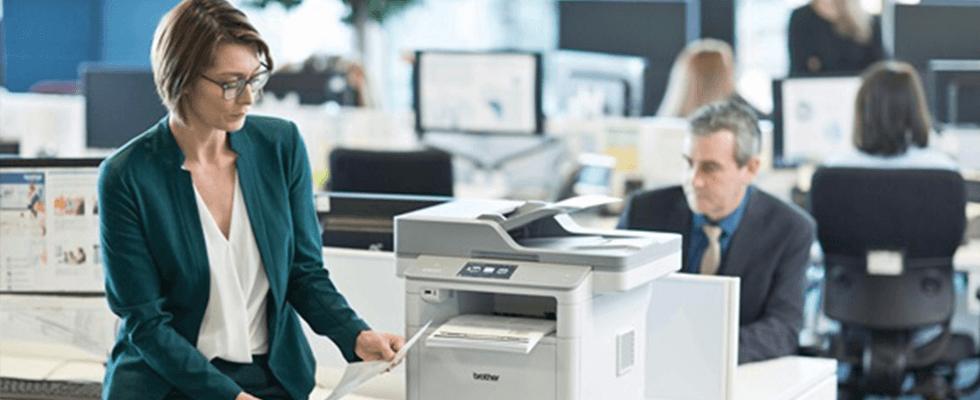 noleggio stampanti Kyocera