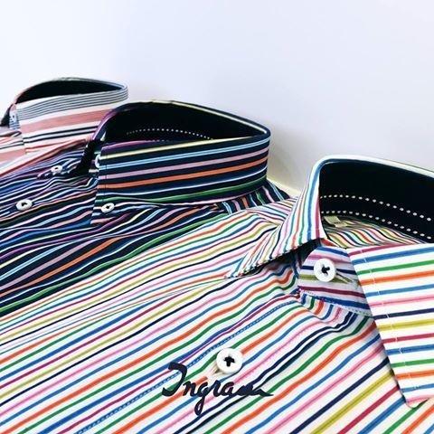 camicia su misura
