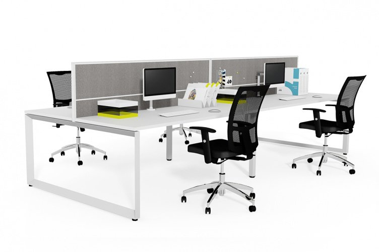 forum modular office desk