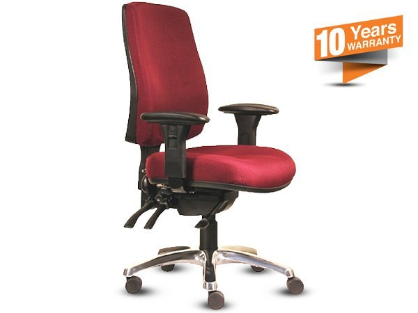 flair office furniture seating spark high back chair