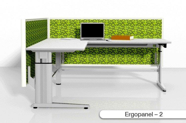 flair office furniture screen systems ergopanel 2