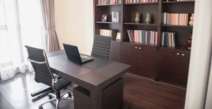 flair office furniture managers office