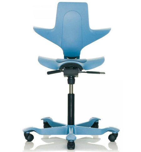 flair office furniture ergonomic chair capisco plastic