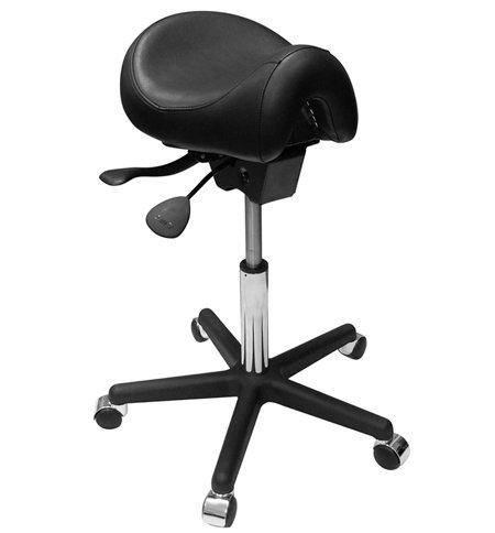flair office furniture ergonomic chair ergo saddle