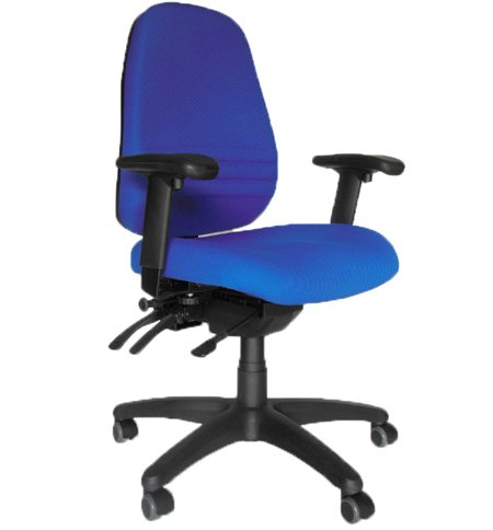 flair office furniture ergonomic chair endeavour