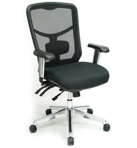 flair office furniture ergonomic chair mesh sophia