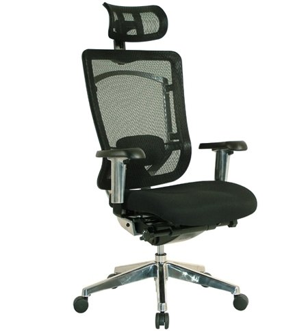 flair office furniture ergonomic chair nicholas