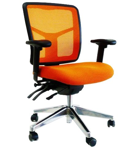 flair office furniture ergonomic chair mesh mirae