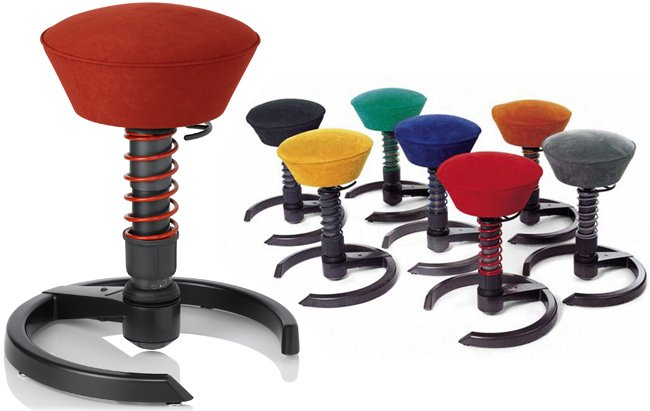 flair office furniture ergonomic chair swopper