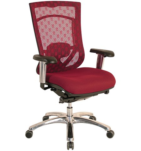 flair office furniture ergonomic chair syntech