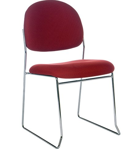 flair office furniture visitor chair rod