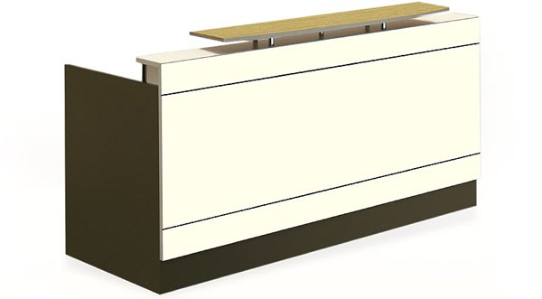 flair office furniture reception ddk contempo