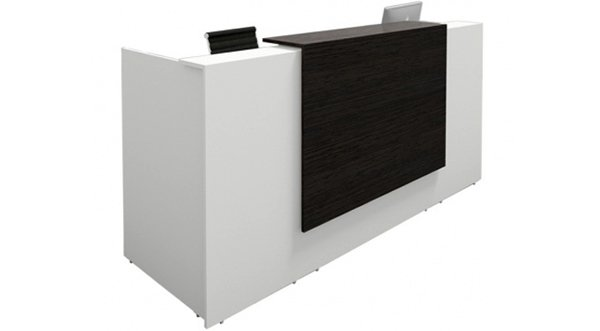 flair office furniture reception ddk trilux