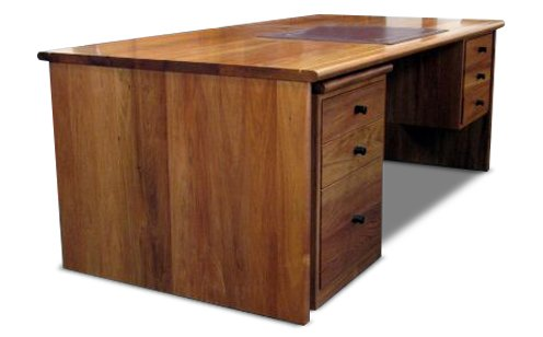 flair office furniture timber furniture presidential blackwood