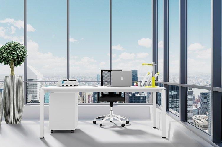 Plaza-Desk