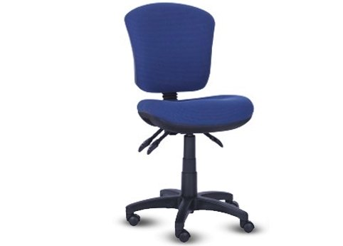 flair office furniture seating ecotech medium back