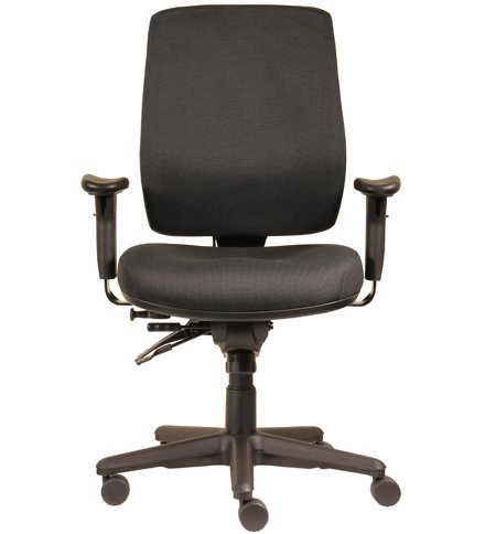 flair office furniture ergonomic chair voyager