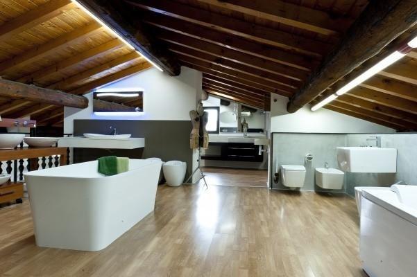 Sirv Showroom Verona