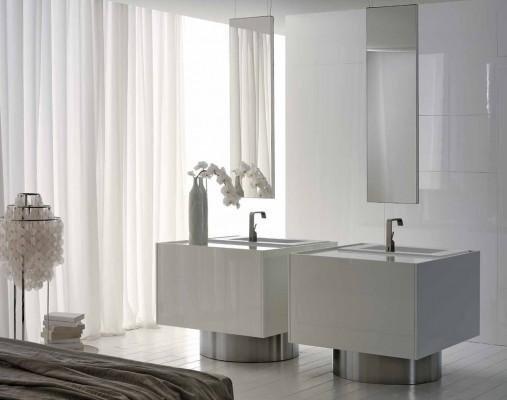 Arredamento per il bagno - Arredobagno