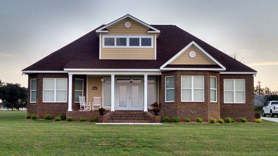 Custom Home Builder in Dothan, AL
