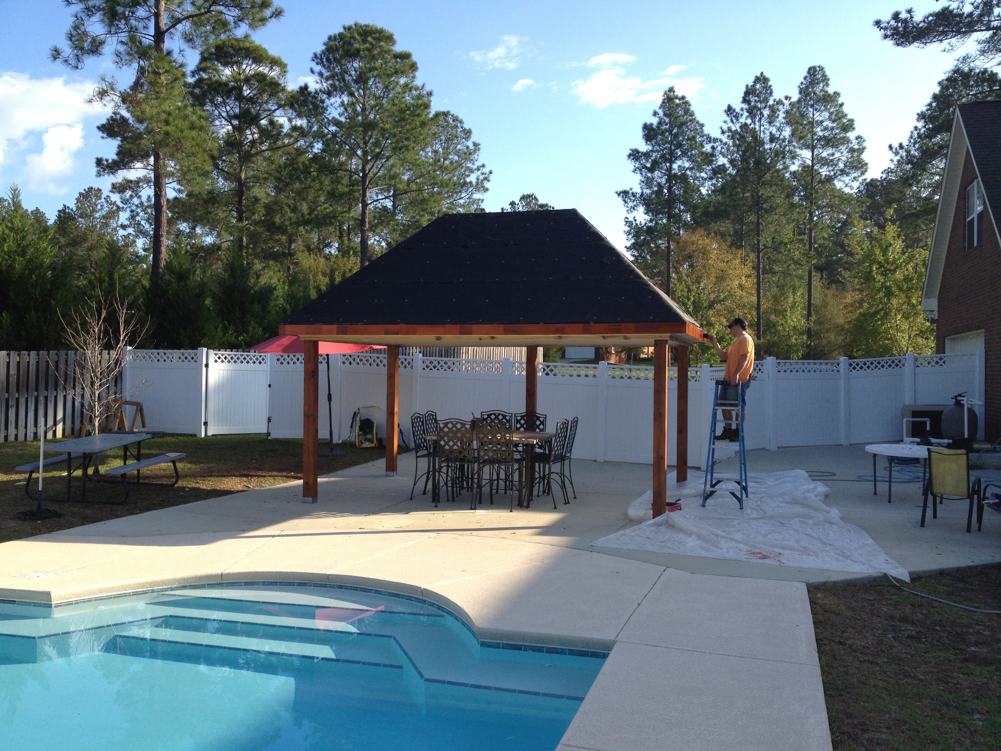 CS Adams Custom Home and Renovations in Dothan, AL