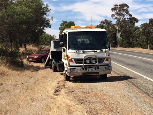 northam towing
