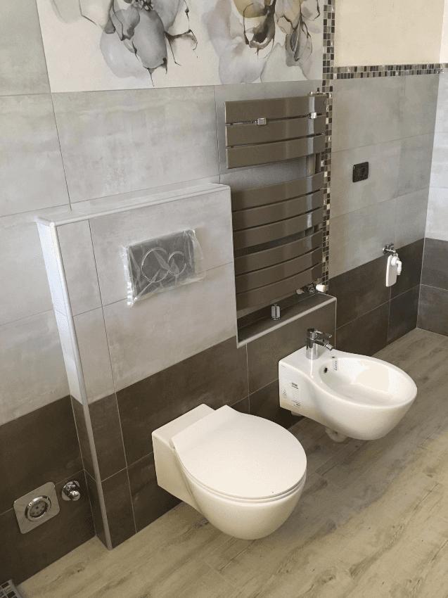 Ristruttrazione alloggi e bagni, arredo bagno, pavimenti | Nichelino ...
