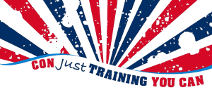 logo just training