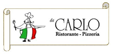 Ristorante Da Carlo - Logo