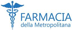 FARMACIA DELLA METROPOLITANA BITRITTO-Logo