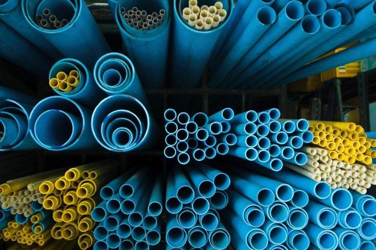 Produzione profilati plastici